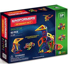 """Магнитный конструктор """"Дизайнер сет"""", MAGFORMERS"""