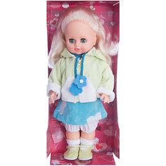 Кукла Инна 3 (пластмассовая), со звуком, 43 см, Весна
