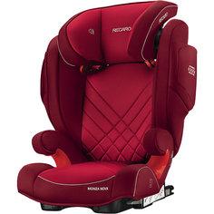 Автокресло RECARO Monza Nova 2 SF, 15-36 кг, indy red