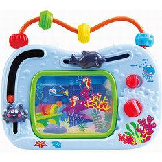 """Развивающий центр """"Телевизор-аквариум"""", Playgo"""
