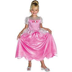 """Маскарадный костюм """"Принцессы"""" (на рост 140 см) Magic Time"""