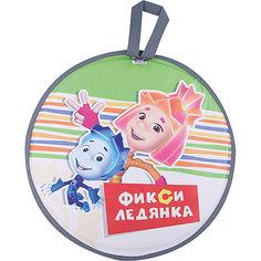 "Ледянка ""Фиксики зеленые"" Nika"