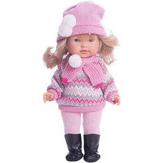 """Кукла """"Валерия"""", 28 см, Llorens"""