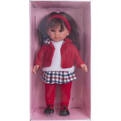 "Кукла ""Елена"", 35 см, Llorens"