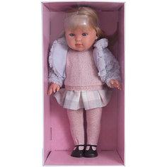 "Кукла ""Лаура"" 45 см, Llorens"