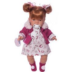 "Кукла ""Жоэль"", 38 см, Llorens"
