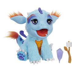 Милый Дракоша, FurReal Friends Hasbro