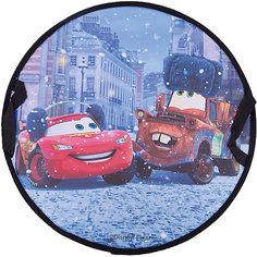 Ледянка 52 см, круглая, Тачки,  Disney
