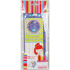 """Набор для детского творчества """"Стильные штучки на дверные ручки"""" Genio Kids"""
