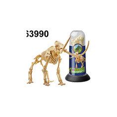 Палеонтологический конструктор- Мамонт, Kribly Boo