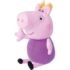 """Мягкая игрушка """"Джордж принц"""", 20 см, Peppa Pig Росмэн"""