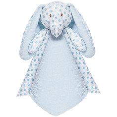 Платочек Слоник-  Большие ушки, Тедди бэби, Динглисар Teddykompaniet