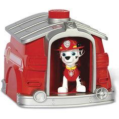 """Два щенка в домике """"Щенячий патруль"""" - Маршал Spin Master"""