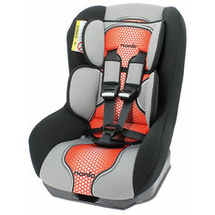 Автокресло Nania Driver FST 0-18 кг, pop red