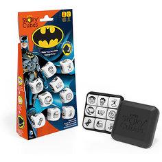 Кубики Историй Бэтмен, Rorys Story Cubes
