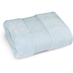 Полотенце махровое 70*140, Cozy Home, голубой