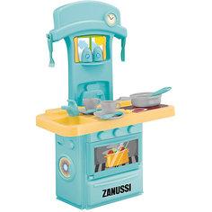 Электронная мини-кухня Zanussi, HTI