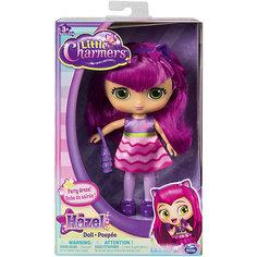 """Кукла """"Хейзел"""", Маленькие волшебницы, Spin Master, 20 см"""