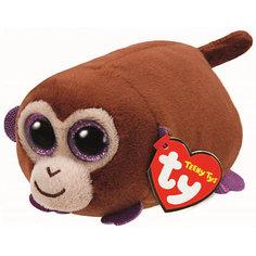 "Мягкая игрушка ""Обезьянка"", Teeny Tys, Ty"