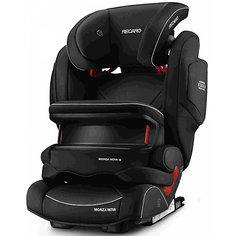 Автокресло RECARO Monza Nova IS Seatfix 9-36 кг, Perfomance Black