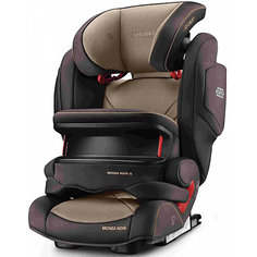 Автокресло RECARO Monza Nova IS Seatfix 9-36 кг, Dakar Send