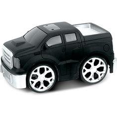 Машинка на радиоуправлении Racing Car, черная, Blue Sea
