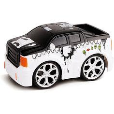 Машинка на радиоуправлении Mini, черная, Blue Sea