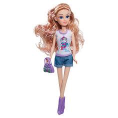 Кукла Мария HELLO KITTY, 29 см, Карапуз