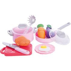 Набор посуды для готовки в сетке, 12 предметов, Mary Poppins