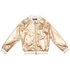 Куртка для девочки Scool S`Cool