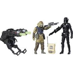 Фигурка Звездных Войн 10 см. Делюкс, B7073/B7259 Hasbro