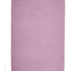Полотенце для ног махровое Maison Bambu, 50*70, TAC, сиреневый (leylak)