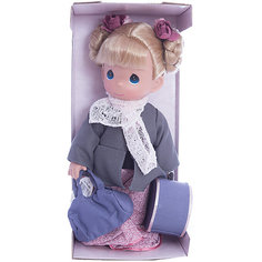 "Кукла ""Путешественница (Польша)"", 30 см, Precious Moments"