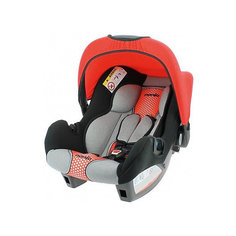 Автокресло Nania Beone SP FST 0-13 кг, pop red