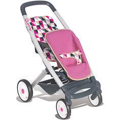 Прогулочная коляска для 2-х кукол MC&Quinny, Smoby Simba