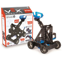 "Конструктор VEX ""Catapult Launcher"", 100 деталей, Hexbug"