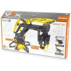 "Конструктор VEX ""Robotic Arm"", Hexbug"