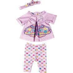 Удобная одежда для дома, BABY born Zapf Creation
