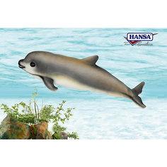 Детеныш калифорнийской морской свиньи, 31 см, Hansa