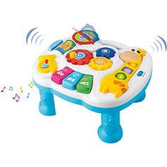 Музыкальный развивающий стол, Keenway