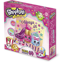 """Пазл """"Always in style"""", Shopkins, Origami"""