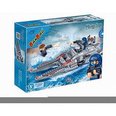 Конструктор Подводная лодка, 275 дет., BanBao
