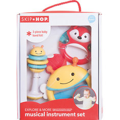 Набор музыкальных инструментов, Skip Hop