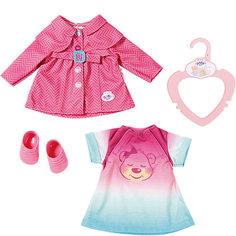 Комплект одежды для прогулки, 32 см, my little BABY born Zapf Creation