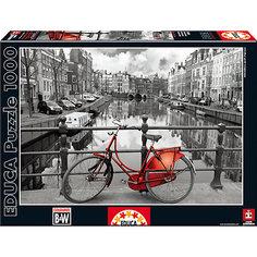 "Пазл ""Амстердам"", 1000 деталей, Educa"