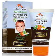 Органический крем для лица, Mommy Care, 60 мл.