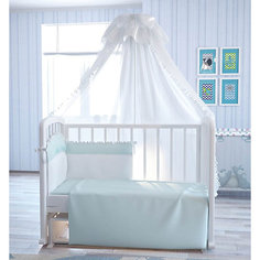 Комплект в кроватку 7 предметов Fairy, Сладкий сон