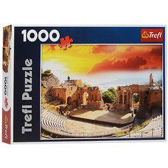 """Пазл """"Сицилия. Италия"""", 1000 деталей, Trefl"""