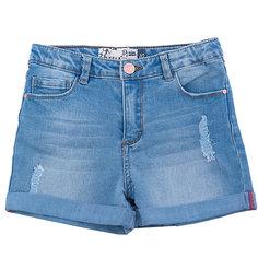 Шорты джинсовые для девочки SELA