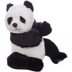 """Мягкая игрушка Hansa """"Панда (сидящая)"""", 25 см"""